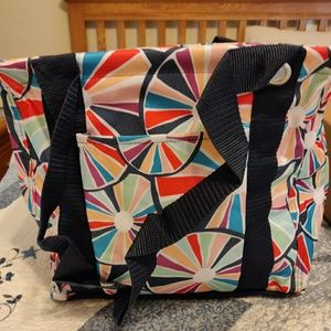 Thirty One Small Utility Tote